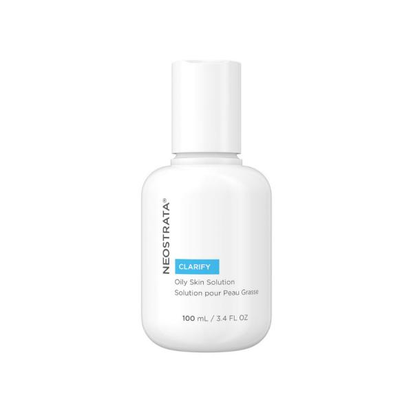 Oily Skin Solution AHA 8