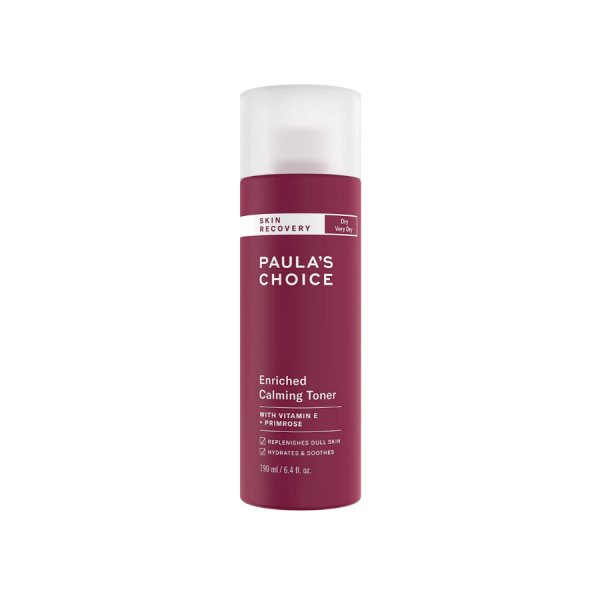 Paula's Choice Skinrecovery Enriched Calming Toner