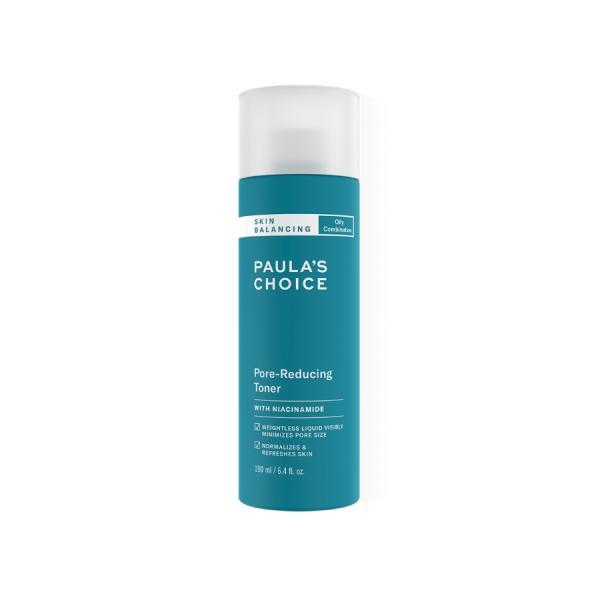 Paulas Choice Skin Balancing Pore Reducing Toner