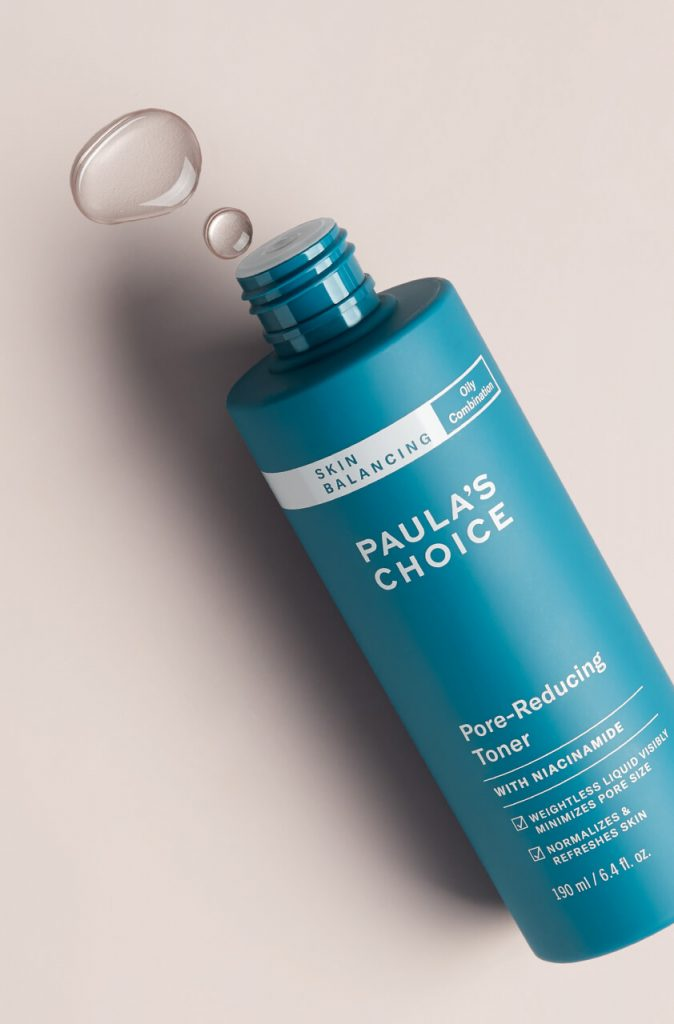 Paulas Choice Skin Balancing Pore Reducing Toner
