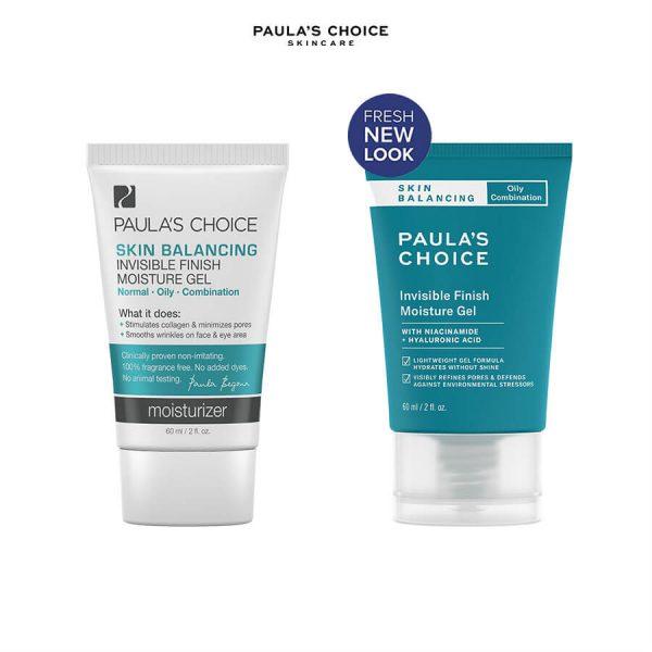 Paulaschoice Skin Balancing Invisible Finish Moisture Gel 2