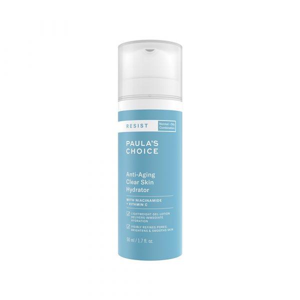 resist anti aging clear skin hydrator duong am chong lao hoa 50ml