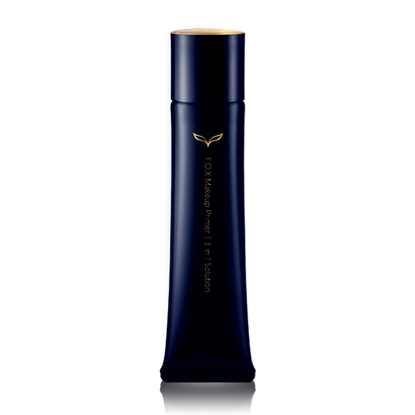 F.O.X Makeup Prime 3 in 1 Solution 35ml 1