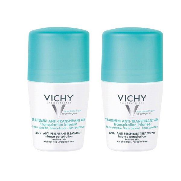 Vichy Traitement Anti Transpirant 2