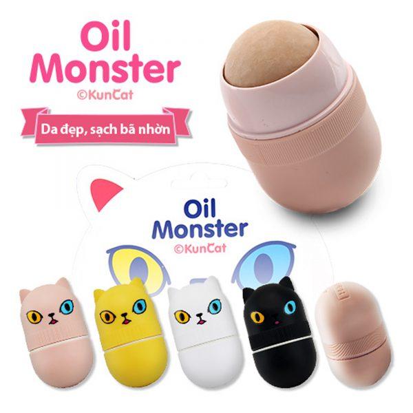 oilmonster album 02