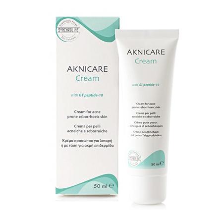 Aknicare Cream 50ml 2