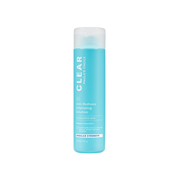 Paula's Choice Clear Regular Strength Anti redness Exfoliating Solution With 2 BHA