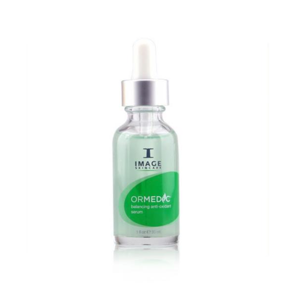 Image Ormedic Balancing Antioxidant Serum 3
