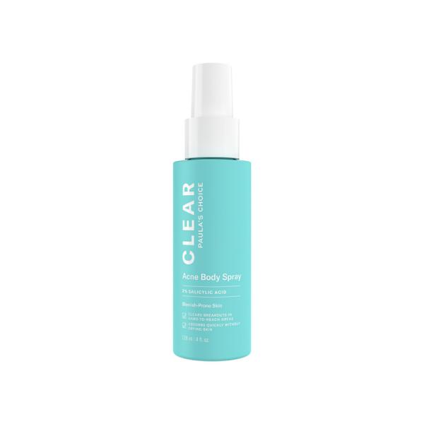 Paulas Choice Clear Acne Body Spray