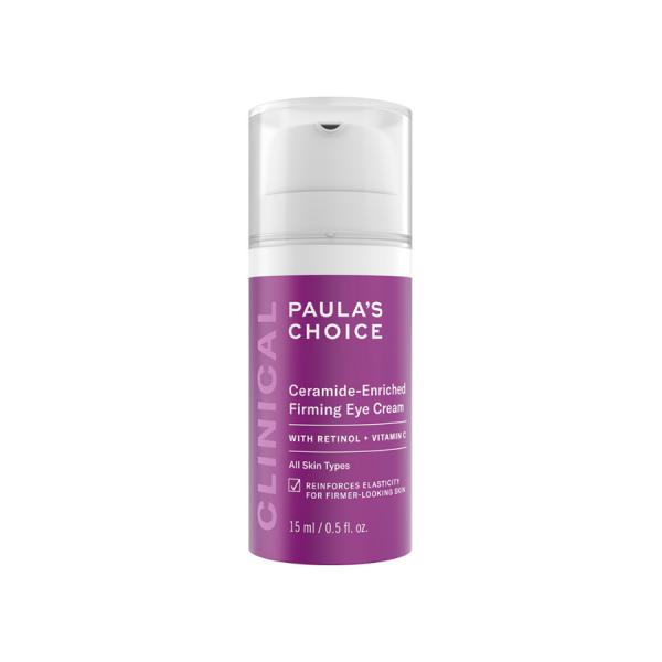 Paulas Choice Ceramide Enriched Firming Eye Cream