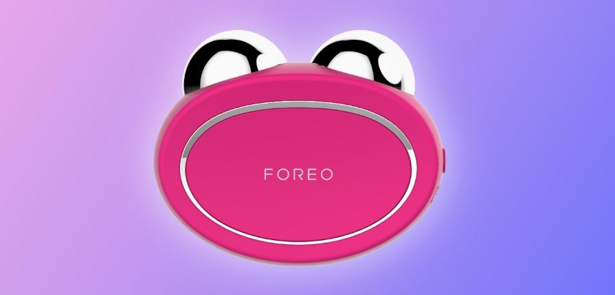 Foreo Bear product