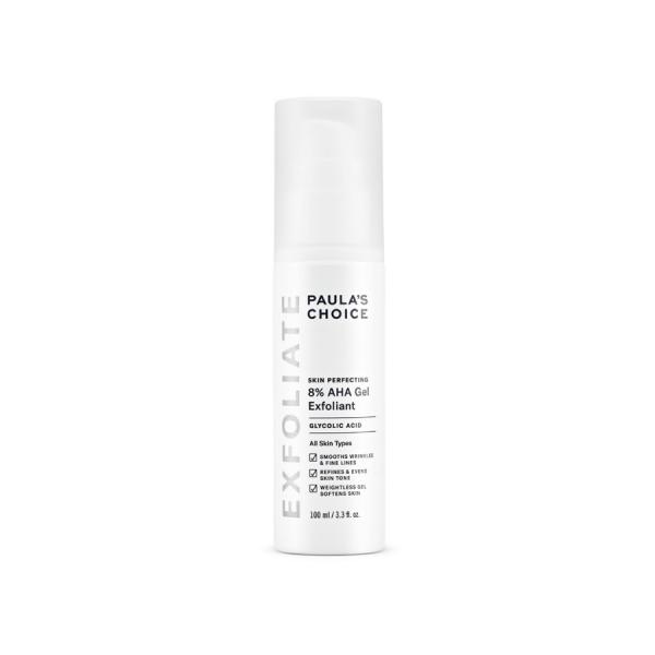 Paulas Choice Skin Perfecting 8 AHA Gel Exfoliant