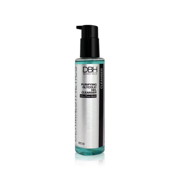 DBH Purifying Glycolic Cleansing Gel