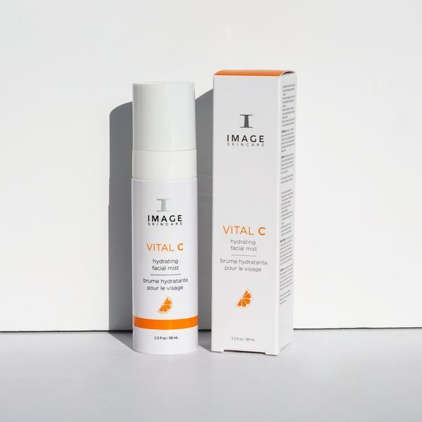 IMAGE Vital C hydrating facial mist 68ml