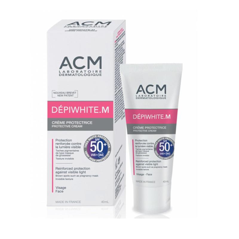 ACM Depiwhite.M Protective Cream SPF50+