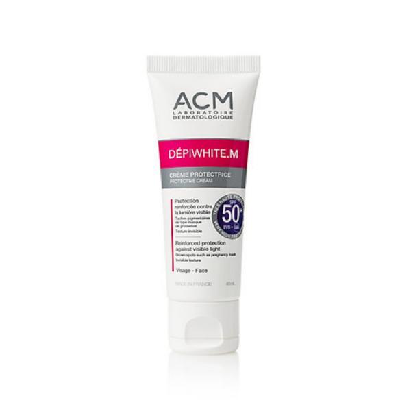 Depiwhite.M Protective Cream SPF50 40ml 3