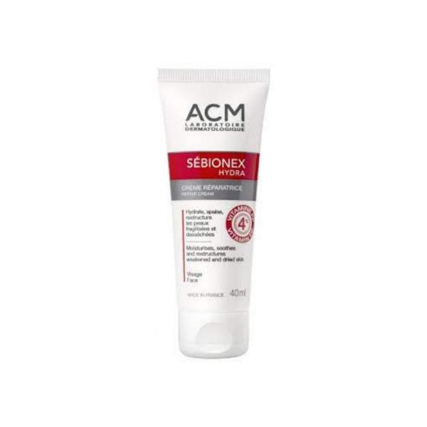 Sebionex Hydra Repair Cream 40ml