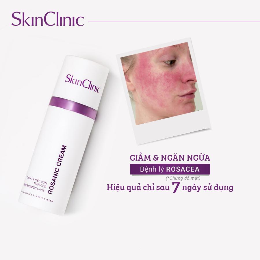 SkinClinic Rosanic Cream - Belle Lab