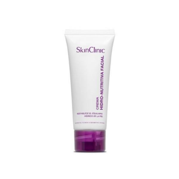 SkinClinic Hydro Nourshing Facial Cream - Belle Lab