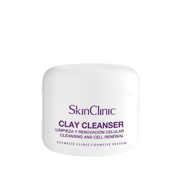 SkinClinic Clay Cleanser