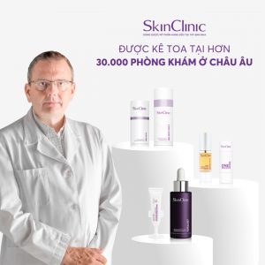 SkinClinic Hyaluronic Axit 3.5% - Belle Lab