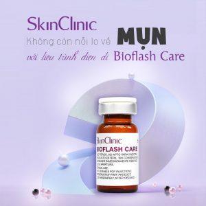 SkinClinic Bio Flash Care - Belle Lab